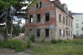 Einzeldenkmal zum Sanieren Bodenbacher Str. 115