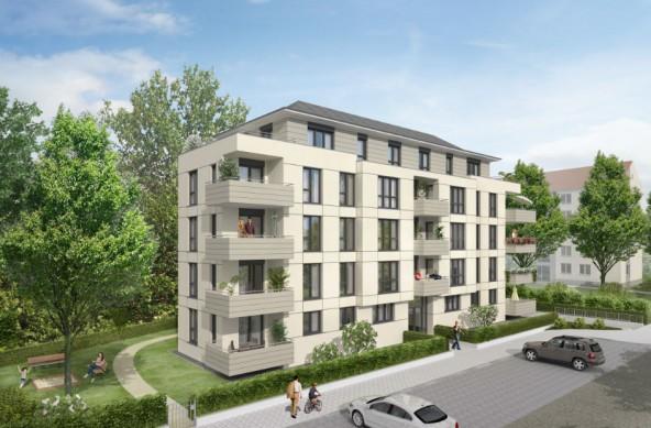 Baugrund MFH in Tolkewitz, Knappestraße 1