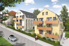 Baugrundstück für 2 MFH in DD – Briesnitz